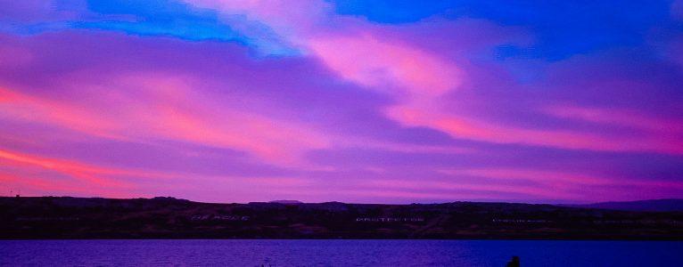 Impulsan en el Senado la declaración de interés de Buenas Noches Malvinas