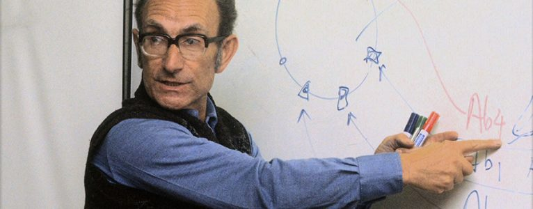 2021: AÑO DE HOMENAJE AL PREMIO NOBEL DE MEDICINA DR. CÉSAR MILSTEIN